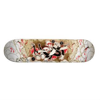 Heist Custom Skate Board