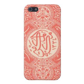 Hejazi Post Stamp Case iPhone 5/5S Cover