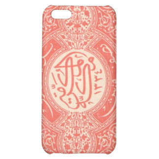 Hejazi Post Stamp Case iPhone 5C Covers