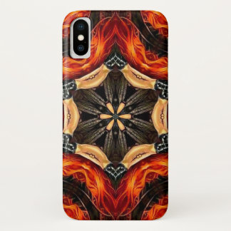 Hela Demon Star Mandala Case