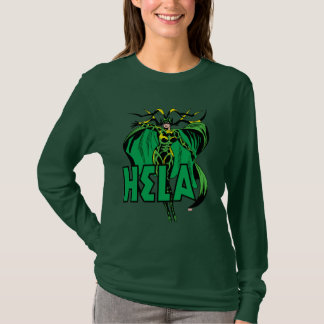 Hela Outstretched Hand T-Shirt