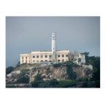 Helaine's Alcatraz Postcard