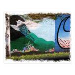 Helaine's Japanese Graffiti 2 Post Cards