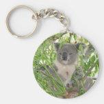 Helaine's Koala Bear Key Chains