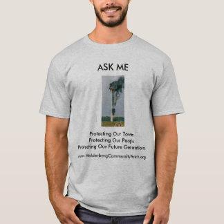 Helderberg Community Watch T-Shirt #1