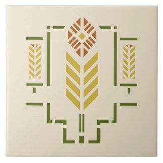 """Helen Foster """"Harvest"""" Ceramic Tile"""