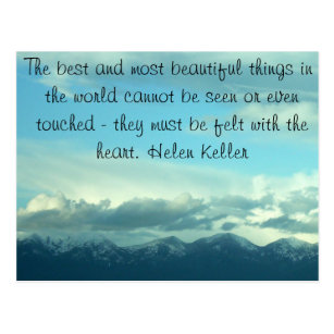 Helen Keller Quotes Gifts On Zazzle Au
