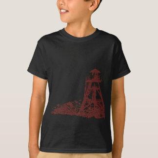 Helena MT Firetower T-Shirt
