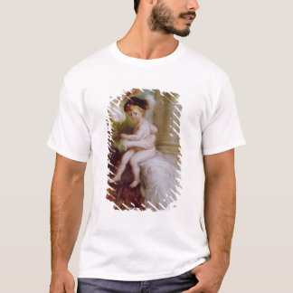 Helene Fourment  and her son Frans T-Shirt
