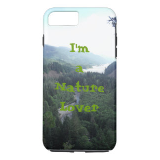 Helen's I'm a Nature Lover Phone Case
