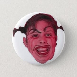 helga 6 cm round badge