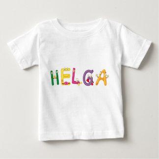 Helga Baby T-Shirt