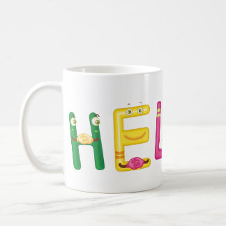 Helga Mug