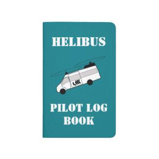 Helibus Log Book