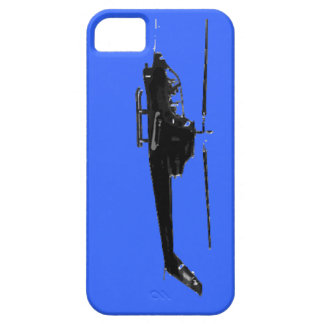 HELICOPTER BARELY THERE iPhone 5 CASE