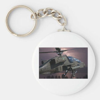 HELICOPTER FLYING OVER MUNICH KEYCHAINS