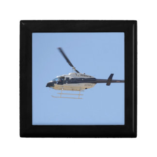 Helicopter Gift Box