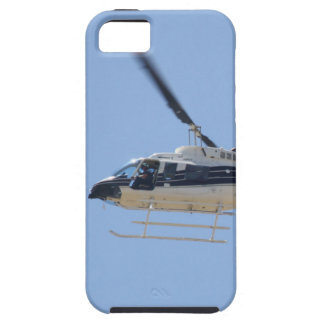 Helicopter iPhone 5 Cover