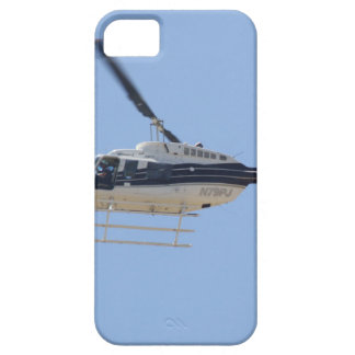 Helicopter iPhone 5 Covers