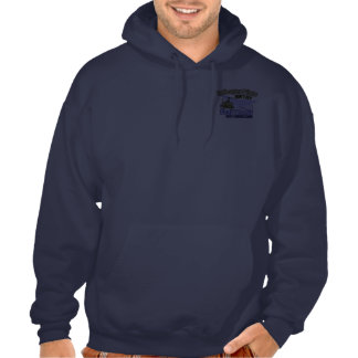 Helicopter Pilots Don't Fly [UH-1] Sweatshirts