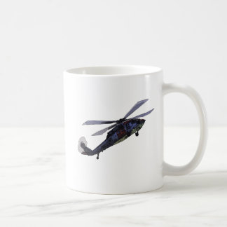 Helicopter Pilots: Flying nowhere Mug