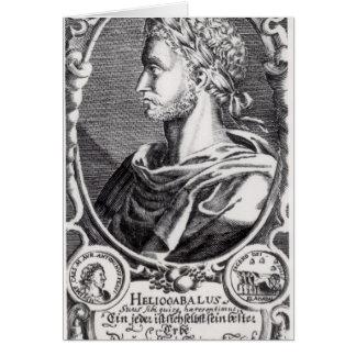 Heliogabalus Card