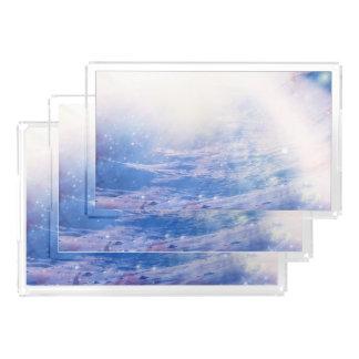 Helios Acrylic Tray