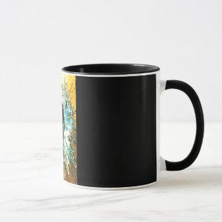 """""""Helios"""" Art on Mug mythology"""