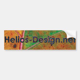helios-design_net bumper sticker 1