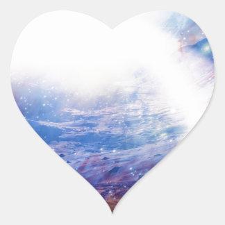 Helios Heart Sticker