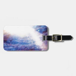Helios Luggage Tag