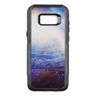 Helios OtterBox Commuter Samsung Galaxy S8+ Case