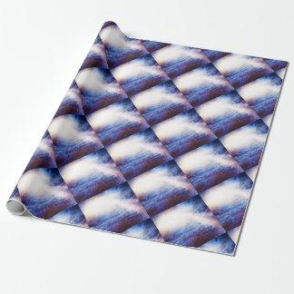 Helios Wrapping Paper