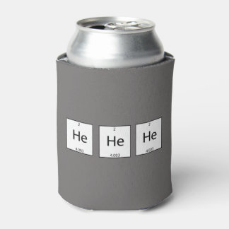 Helium Can Cooler