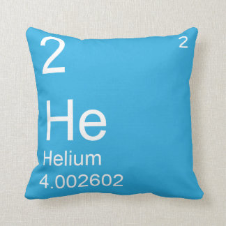 Helium Cushion