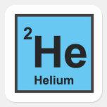 Helium Sticker
