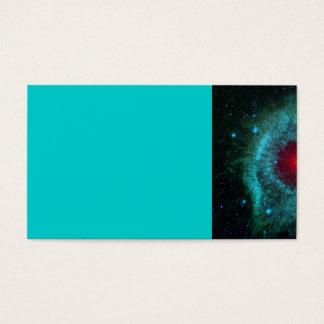 helix-nebula-11156 planetary fog, constellation aq business card