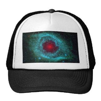 Helix Nebula Cap