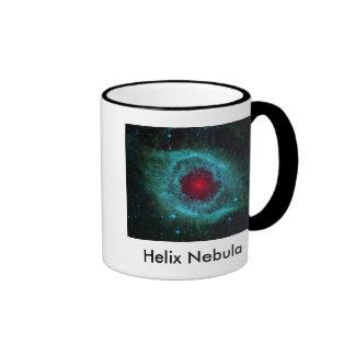 Helix Nebula, Helix Nebula Ringer Mug