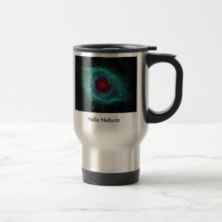 Helix Nebula, Helix Nebula Stainless Steel Travel Mug
