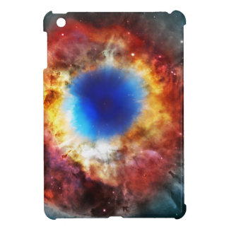 Helix Nebula iPad Mini Covers