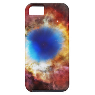 Helix Nebula iPhone 5 Cover