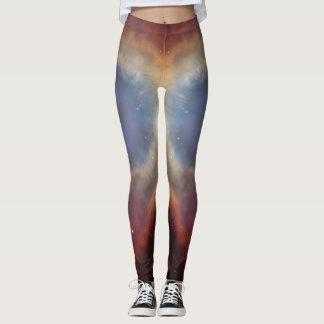Helix Nebula Leggings