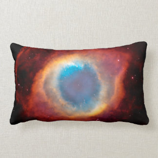 Helix Nebula Lumbar Cushion