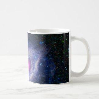 Helix Nebula Mugs