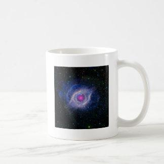Helix Nebula Coffee Mugs