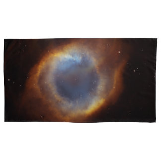 Helix Nebula Pillowcases