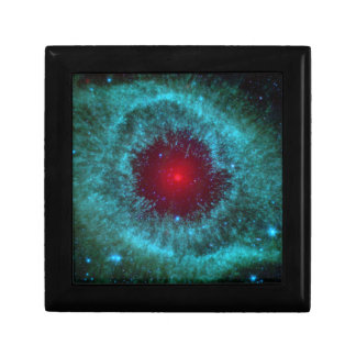 Helix Nebula Small Square Gift Box