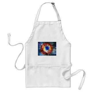 Helix Nebula Standard Apron