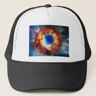 Helix Nebula Trucker Hat